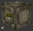 crate paintovers